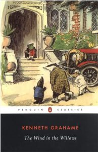 guide to the classics: the wind in the willows — a tale of wanderlust, male bonding, and timeless delight