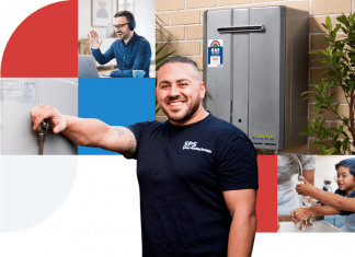 do you think authenticity and expertness are key issues of plumbing services?
