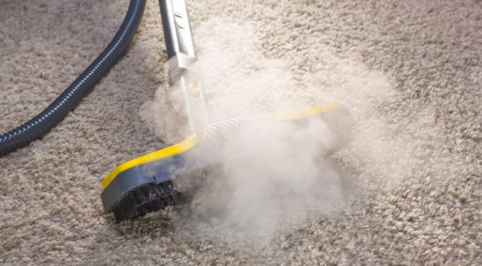 3 reasons why steam cleaning is best for your carpet