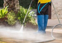 essential commercial cleaning equipment: tips for choosing