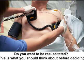 shutterstock do you want to be resuscitated? this is what you should think about before deciding