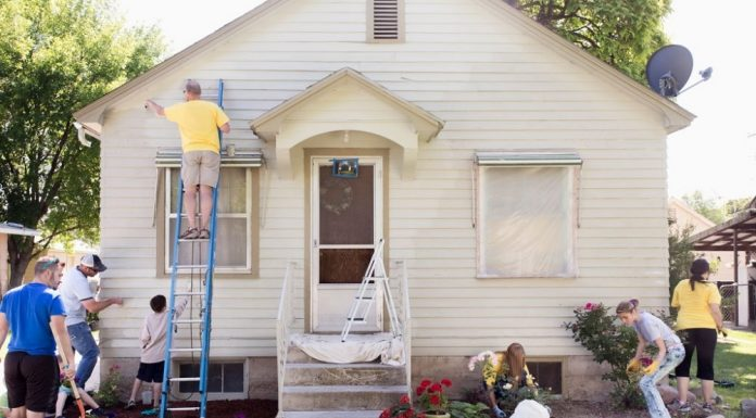 all you need to know while going for exterior home renovations