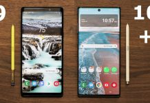 samsung galaxy note 9 vs. note 10 – battle of the refurbished notes