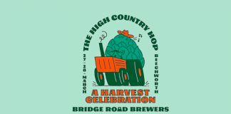 beechworth's high country hop will be music to your beers | 27 and 28 march
