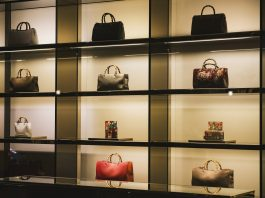 sidearm style: the luxe bag fashion guide