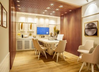 guide to creating the modern meeting room