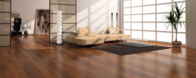 a guide on solid timber flooring service