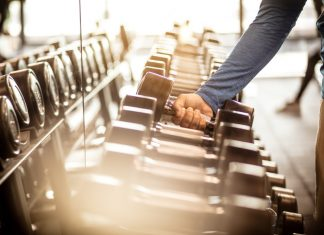 lifter's learning: a guide to starting weight training
