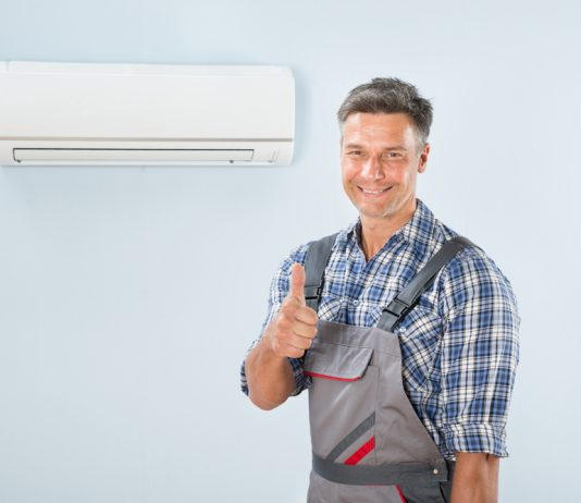why is air conditioning service important?