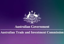 austrade and fintech australia combine forces to maximise trade and investment outcomes