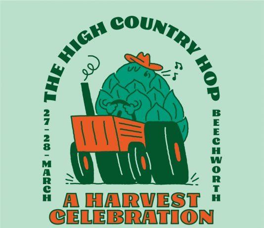 beechworth's annual harvest celebration is back, don't miss high country hop this weekend