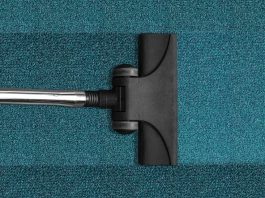 why fall is the season to have your carpets cleaned?