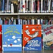 cat in a spat: scrapping dr seuss books is not cancel culture