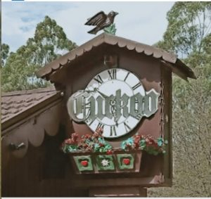 the cuckoo restaurant closes its doors for good