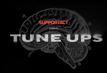 support act series asks music community to tune up, not out