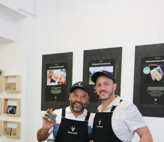 (re)new approach to fitzroy street launches