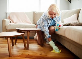 want to sell your home faster? try these house cleaning tips