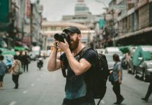 powerful tips to become a better photographer