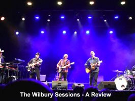 the wilbury sessions – a review