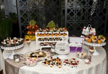 why should you choose party food packages?