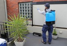 tips on how to choose the best company for pest control in perth