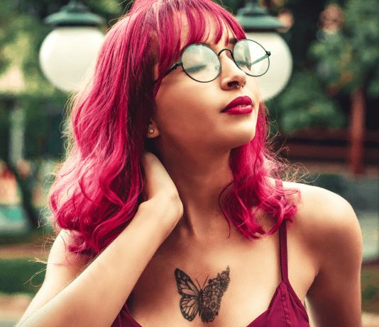 6 reasons to get a tattoo