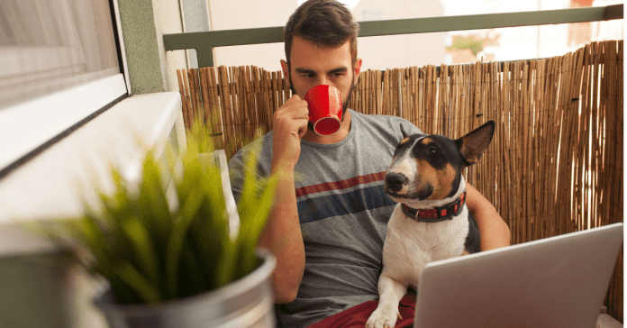 working from home is here to stay | how to support your team when they aren't around