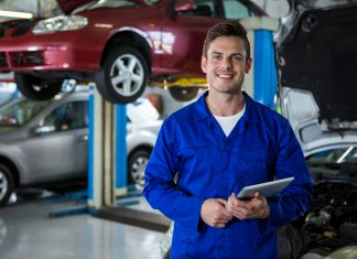why you should engage a professional to do your car detailing