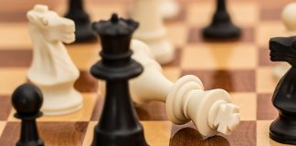 5 games that will keep your mind sharp