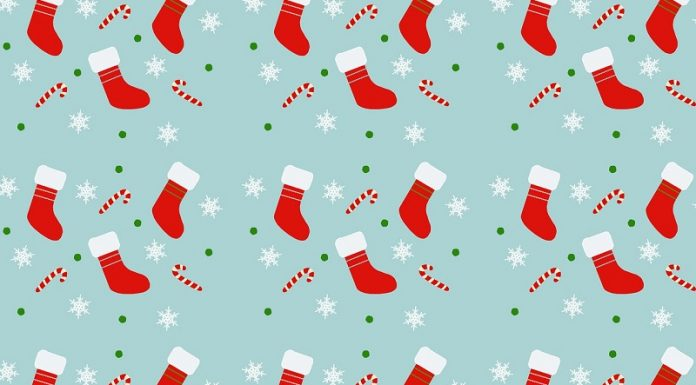 history of the Christmas stocking