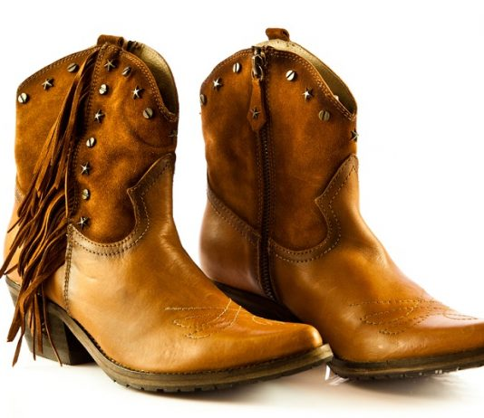 the top boot styles- every men's western wardrobe must-have!