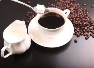 lesser known facts about coffee!