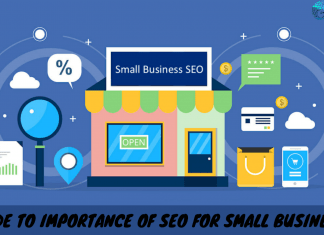 guide to importance of seo for small businesses
