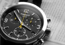 5 most affordable tissot watches under 1000 dollars