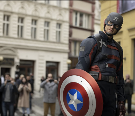the falcon and the winter soldier (2021) miniseries review