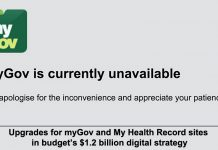 upgrades for mygov and my health record sites in budget's $1.2 billion digital strategy