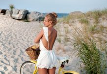 best cycling routes in the world for the eco-friendly travel