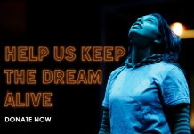 urgent: lend your voice to the arts in port phillip