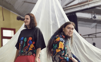 arts project australia joins forces with gorman in latest design collaboration
