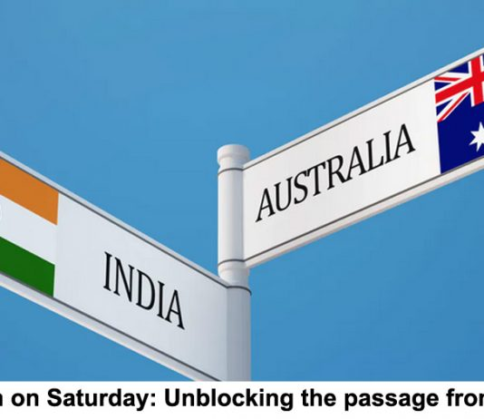 grattan on saturday: unblocking the passage from india