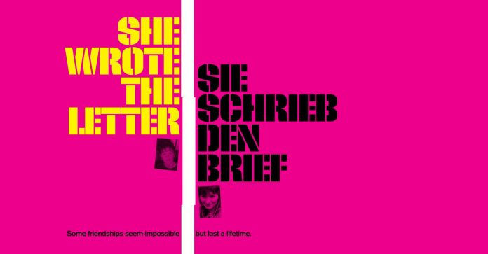 new australian play – she wrote the letter