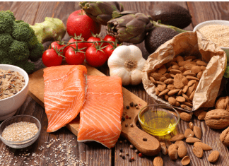 the instrumental role that healthy food plays in health and wellbeing