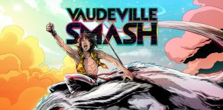vaudeville smash are back with a new album and are available for bookings!