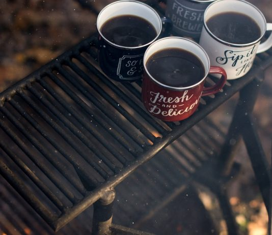 buying guide for insulated coffee glasses
