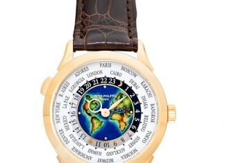 our 5 top picks from patek philippe's watches