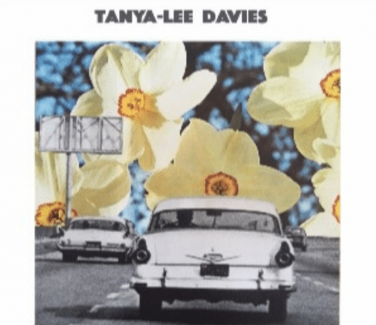 tanya-lee davies ~~~~  new single love town out now.