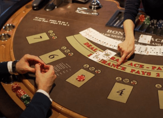 the most gambling nation in the world