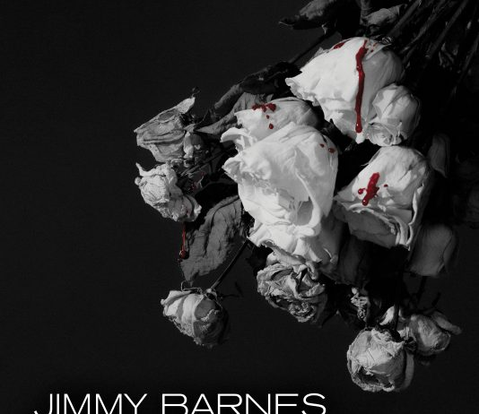 jimmy barnes   one month until 'flesh and blood' album release