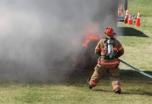 understanding the role of a fire safety advisor