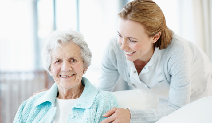 caring for a loved one with incontinence – how you can help them